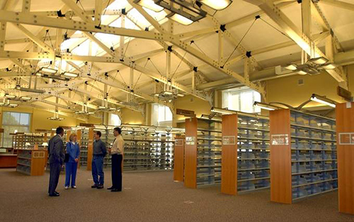 Sonoma County Libraries